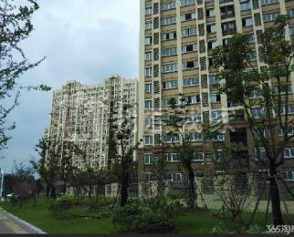马群街道 花港幸福城茉莉园精装两房