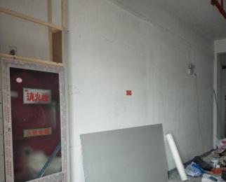 中建国熙台 沿街旺铺 工业大学地铁口 业主急租 挑高两层
