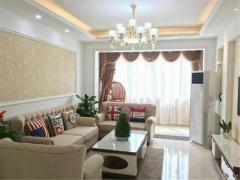 光华路 紫金明珠 两房 小区环境好 客厅朝南有窗户 急售 满两年