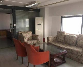 将军大道托乐嘉 中惠大厦 写字楼 装修设施齐全 上下两层