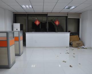 南站南托乐嘉中惠大厦 精装修写字楼整租 可注册有办公设