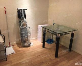珠江路 丹凤街 木马公寓 可月付 免押金 精装修 单室套