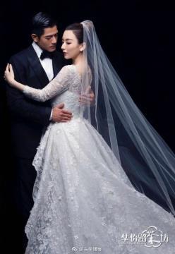郭富城大婚!现场最大亮点是岳父的一句话