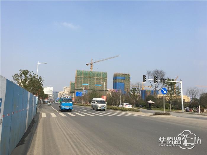 【东城金茂悦年前跑盘记】在售少量房源,项目前期加推的楼栋