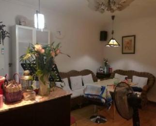 育才公寓 精装两居室 设施齐全 楼层好 拎包住陪读优选