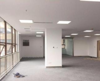 河西奥体 新城科技园 安科大厦 招商直租 直接看房
