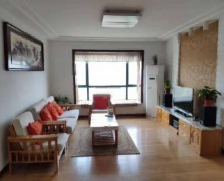 仙林香樟园 精装三房 紧靠南外 带地暖 看房方便