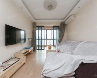 国际公寓 精装2房 1号线地铁 有车位 看房方便生活方便