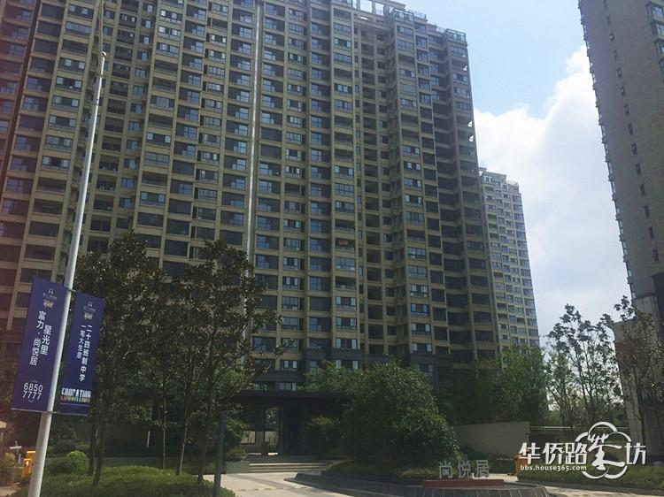 【小七跑盘】之8月富力星光里:37�Omini公寓有望8月首开,富力配建学校又有新动态!