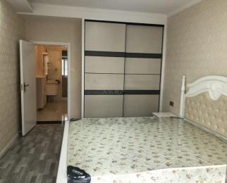莫愁新寓 2号线地铁精装两房 南北通透 采光好 急租