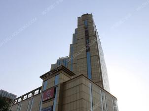 侨鸿国际写字楼320平方产权房产权房可注册公司