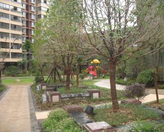 鼓楼龙江 银城小学旁 高品质住宅瑞园 精装三房 居家陪读