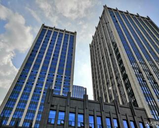 建邺奥体 新城科技园 大唐科技大厦 企业总部办公