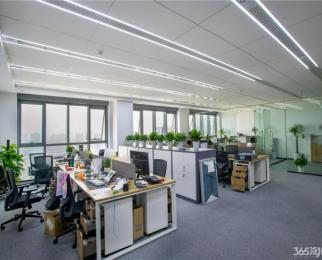新城科技园 大 唐科技整层1346平 IT科技聚集