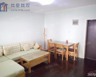 东方天郡 居家2房 温馨干净 设施齐全 有钥匙 看房方便 拎