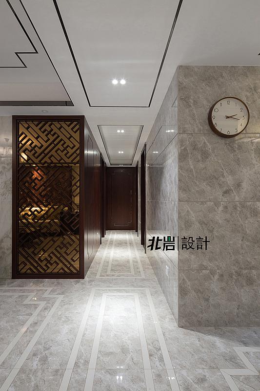 ☆云水浮香☆----中式风格----北岩设计实景新作