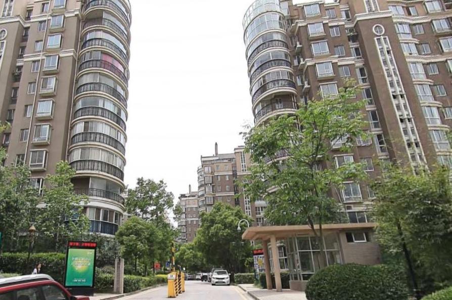 托乐嘉睦邻居3室2厅2卫133.33平方产权房精装诚心出售