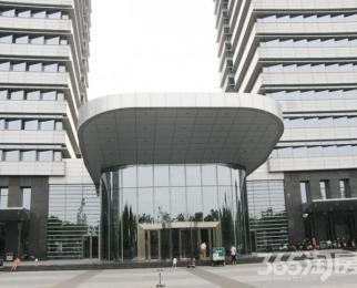 浦口地标新城总部大厦工业大学地铁口写字楼可注册