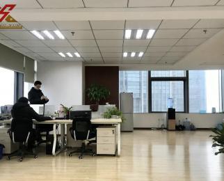 边户 采光好 苏宁慧谷 江景办公 地铁商业配套 万达旁
