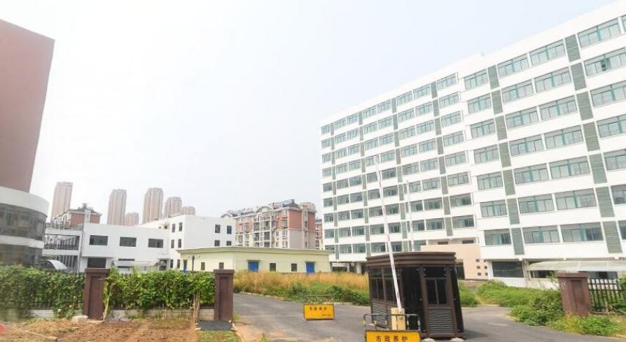 龙山新苑3室2厅1卫100平米整租简装