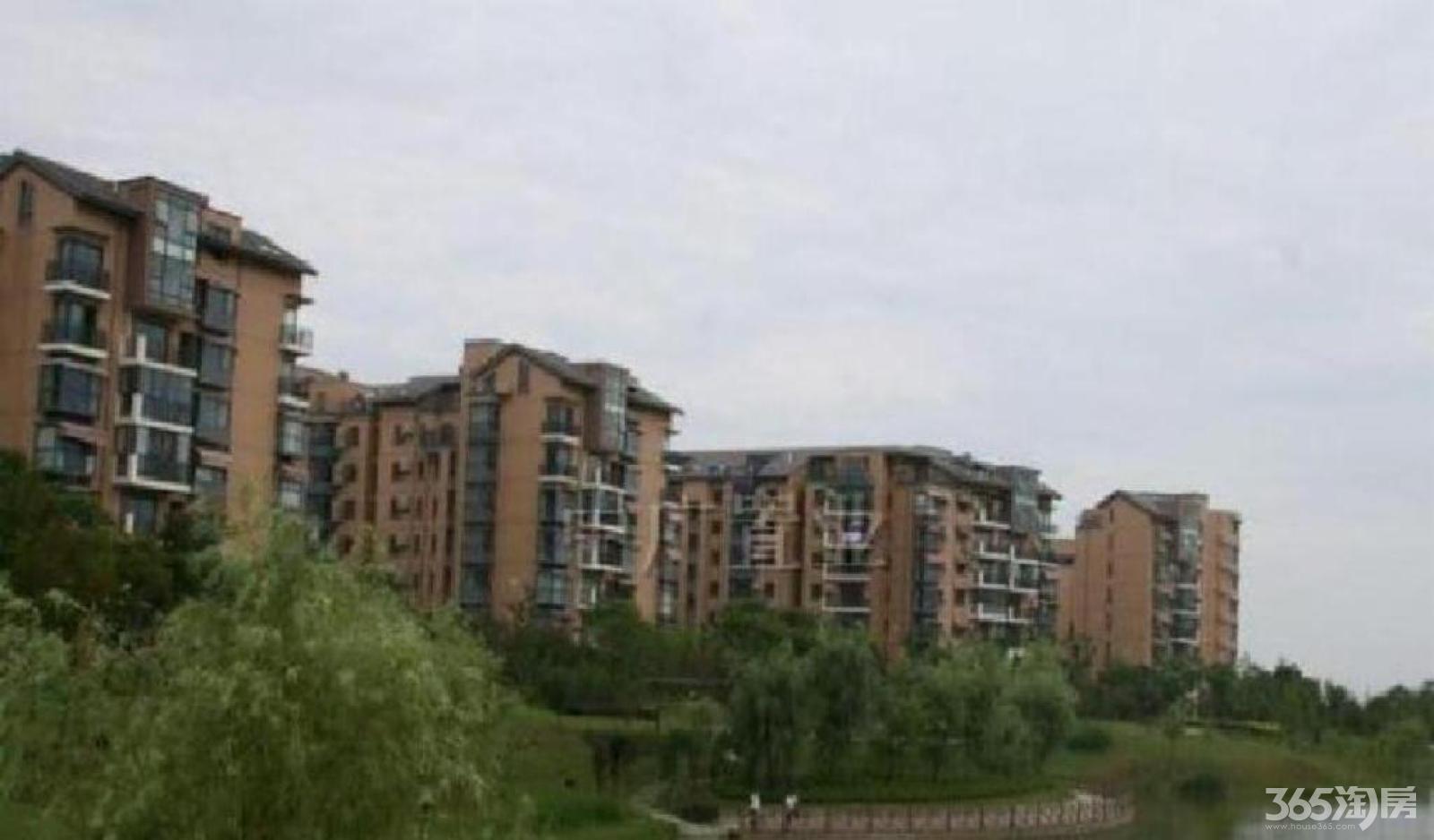 江宁区龙湖大学城东方江宁湾120.00简装4室2厅别墅中坤图片