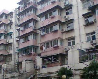 阳光绿苑3室2厅3卫245平米整租毛坯
