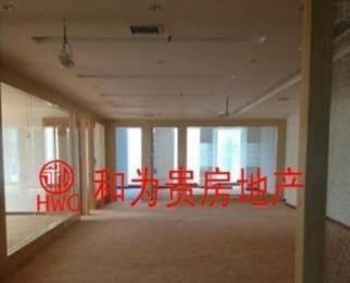 德基大厦 室内实拍 新街口核心商圈 精装物业好 急租双地