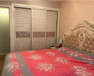 河西奥体 万达华府 新城双本部 居家陪读 两房精装 拎包入