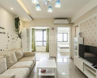 新 环宇城 玺荟公寓 拎包入住 随时看房 南艺附近