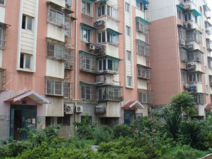 南苑小区晔园2室1厅1卫44平方产权房精装