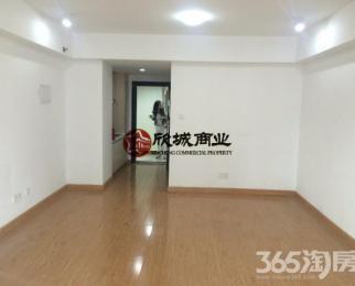 河西万达广场 阳台户型 可注册 交通便捷