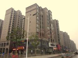 金域名城电梯7楼 毛坯两房出售 小区地势绝佳 配套成熟 适合