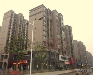 张公山金域名城 2楼精装 前后无遮挡