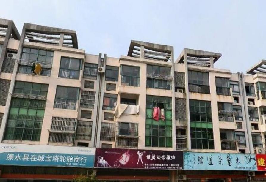 秦淮缘小区6室3厅4卫274.00㎡400.00万元