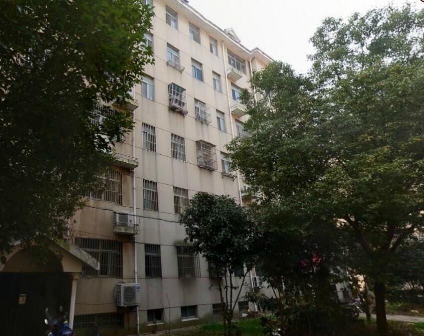 天人佳园3室2厅2卫113平方产权房毛坯