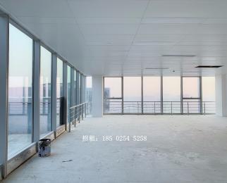 天隆寺软件大道 全新写字楼直招 76的高得房率