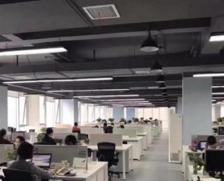免租期3个月 雨花软件谷科创城120㎡至1300㎡ 享园区政策