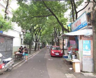 二号线明故宫地铁口 富贵山后半山园 精装两房 拎包入住 首次出租