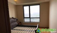 仁恒江湾城三期 高楼层两房 视野开阔 满两年 全新未入住