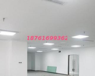 新城科技园 安科大厦 精装260平出租 可组合出租