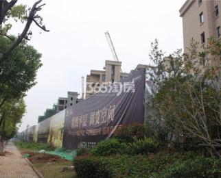 旭辉银城白马澜山3室1厅2卫87平米毛坯产权房2018年建