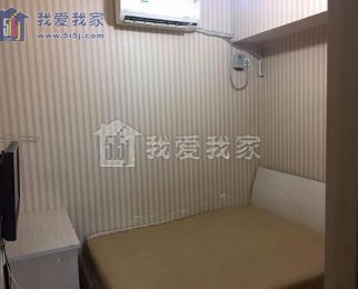 香樟园有装修两室两卫 有钥匙 设施齐全 拎包入住