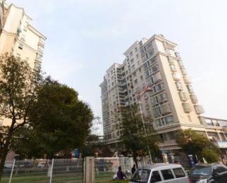 桥北房主高品质好房 明发滨江新城一期89平206万 精装修