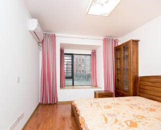 钟灵街顾家营路 紫金华府 精装两房 新小区 有电梯 随时看房