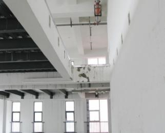 奥体君泰国际5A甲级7.2米挑高写字楼已分割好2层地铁便捷办公