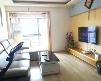 奥体万达华府 西堤国际旁 近新城科技园 精装两房 南北通