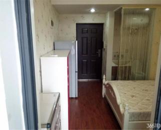 康桥圣菲稀缺单室套 精装修 拎包入住 有钥匙随时看房 黄