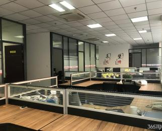 京妆商务楼招商 精装含税价 家具齐全 软件大道地铁口