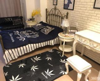 新上 雨花台 天隆寺地铁口 雨花客厅 精装公寓 华为旁 急