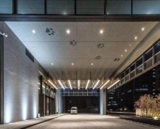 江宁双地铁 独栋商业大厦30000平 适合宾馆公寓医院